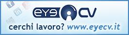 Trova lavoro con EyeCv