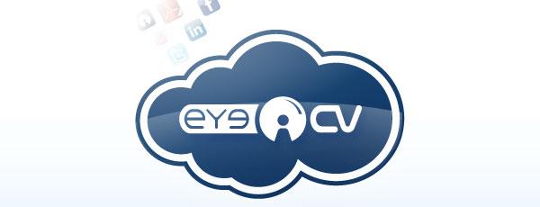EyeCv - Il Cv Maker Digitale